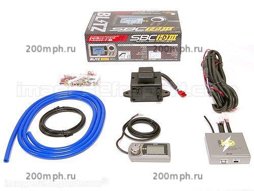 Бустконтроллер SBC i-D SPEC R